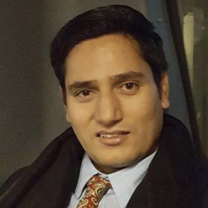 Dr Rajan Khatiwoda